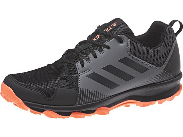 adidas TERREX TraceRocker Running Shoes Men grey/black